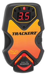 Tracker2 avalanche transceiver