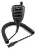 Icom GPS microphone